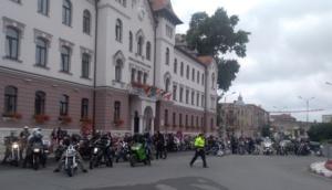 Lugoj Expres parada motociclisti 8