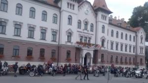 Lugoj Expres parada motociclisti 9