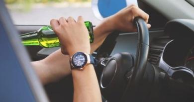 Lugoj Expres Tânăr de 28 de ani, prins beat la volan tânăr șofer Lugoj dosar penal control beat la volan alcool