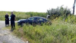 Lugoj Expres Coliziune între două autoturisme, pe DN 6 persoană rănită DN 6 Coșteiu coliziune Belinț autoturism accident   Lugoj Expres Coliziune între două autoturisme, pe DN 6 persoană rănită DN 6 Coșteiu coliziune Belinț autoturism accident