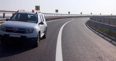 Lugoj Expres Atenție, șoferi! Se redeschide traficul pe autostrada A6! trafic șoferi lucrări finalizate DRDP Timișoara circulație Autostrada A6 atenție