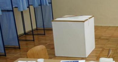 Lugoj Expres Absenteism, la referendum! Câți lugojeni au votat în prima zi votare urne revizuirea Constituției referendum prezența la vot Lugoj absenteism