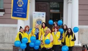 """Lugoj Expres Clubul Lions """"Ana Lugojana"""", o nouă acțiune de testare gratuită a glicemiei ziua mondială testare Lions glicemie diabet Clubul Lions """"Ana Lugojana"""""""