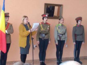 Lugoj Expres aniversare regiment 3
