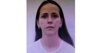 Lugoj Expres Polițiștii caută o femeie care a dispărut Lugoj femeie dispărută dispărută dispariție Bobriuc Andreea Florentina