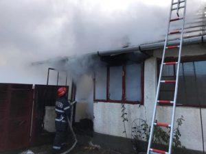 Lugoj Expres incendiu Hodos 2