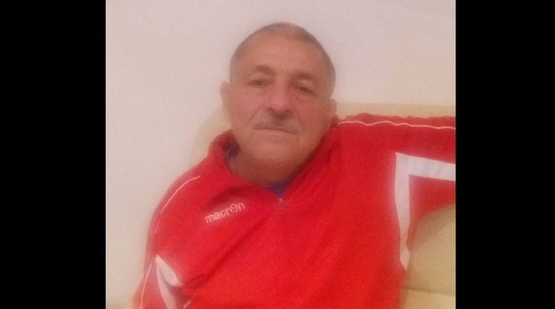 Lugoj Expres A murit antrenorul emerit Emil Vanea! sportul lugojean lupte Emil Vanea decedat CSȘ Lugoj CSM Lugoj antrenor emerit