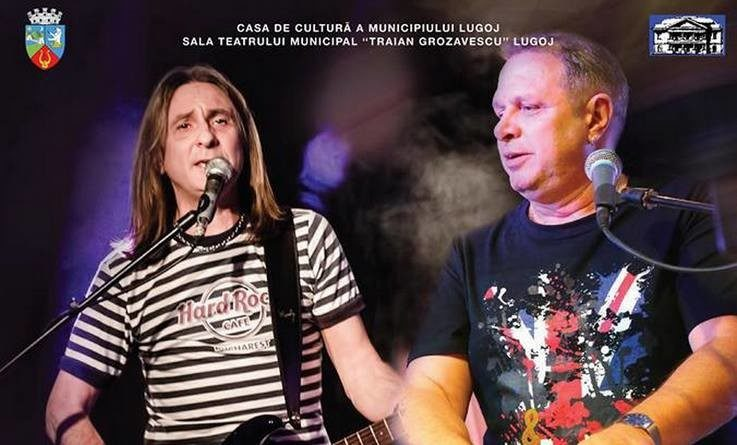 "Lugoj Expres Concert extraordinar ""Pacifica"", la Lugoj Pacifica Lugoj Leo Iorga eveniment muzical concert extraordinar"