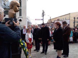 Lugoj Expres Ucraineni Taras Sevcenko 13