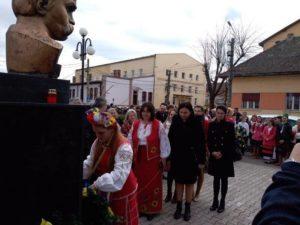 Lugoj Expres Ucraineni Taras Sevcenko 19