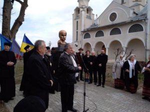Lugoj Expres Ucraineni Taras Sevcenko 5