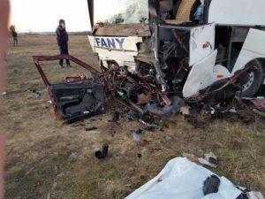Lugoj Expres accident DN 68a 3