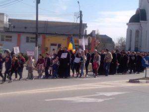 Lugoj Expres marsul pentru viata 8