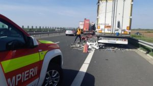 Lugoj Expres accident tir A1 3