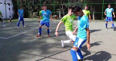 Lugoj Expres Cupa Primăverii la fotbal, pentru copiii din centrele de plasament Timiș Găvojdia fotbal Direcția Generală de Asistență Socială și Protecția Copilului Cupa Primăverii copii Cluj centre de plasament Bihor Arad