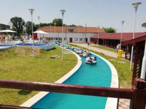 Lugoj Expres S-a deschis Ștrandul Municipal din Lugoj! ștrand salvamari program primăria lugoj Lugoj intrare gratuită funcționare deschide bazin bază de agrement