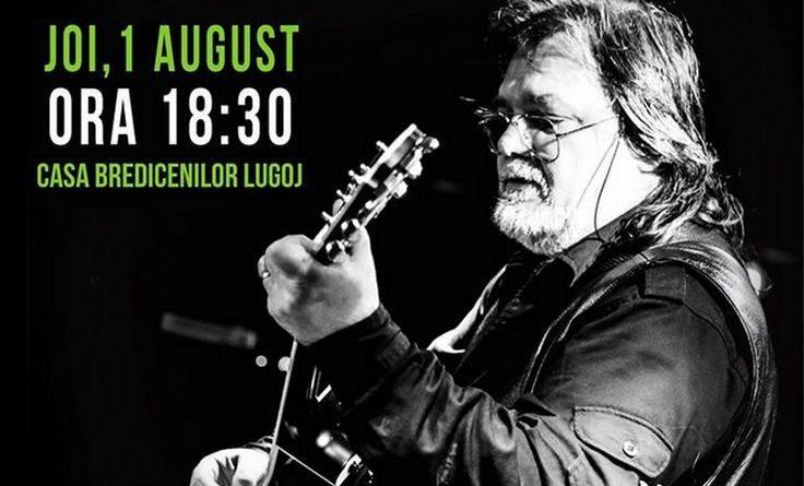 Lugoj Expres Concert folk, la Casa Bredicenilor Mircea Bodolan Lugoj folk concert Casa Bredicenilor
