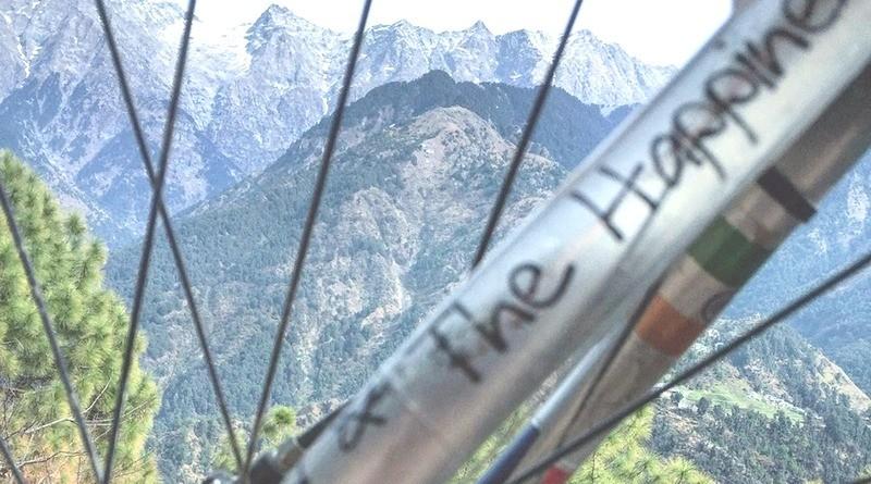 Lugoj Expres Eveniment caritabil, la Lugoj! Povestea călătoriei pe bicicletă prin Himalaya The Road & The Happiness Silviu Cadia Lugoj Himalaya film eveniment caritabil eveniment copii călătorie bicicletă aventuri pe bicicletă aventuri Asociația Inima Copiilor