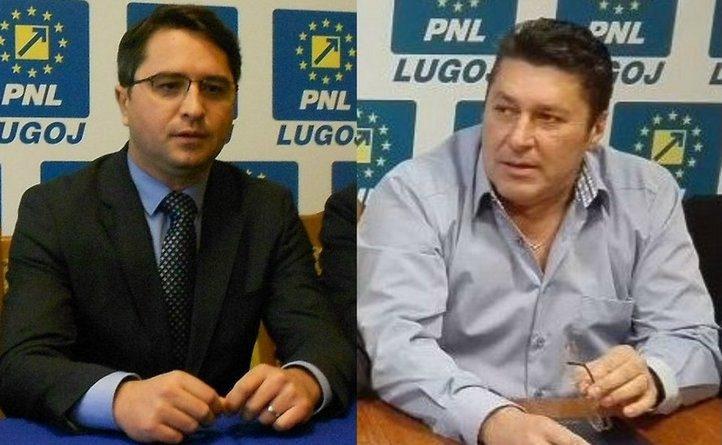 """Lugoj Expres Curg acuzele, în PNL Lugoj! Adrian Ștef îi răspunde lui Claudiu Buciu: """"Nu voi demisiona și aștept să vă cereți scuze public"""" vicepreședinte PNL scuze PSD Lugoj primăria lugoj președinte PNL PNL Lugoj PNL Lugoj liberali epurări drept la replică demisie de onoare demisie contracte consilier județean Claudiu Buciu Adrian Ștef acuze în PNL acuze"""