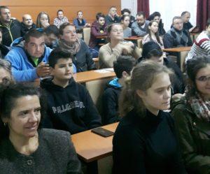 Lugoj Expres concurs chimie 6