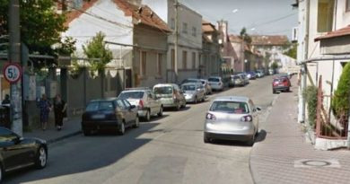 Lugoj Expres Propunere! Fluidizarea traficului în Lugoj prin... sensuri unice strada Anișoara Odeanu sens unic propunere primar parcări municipalitatea lugojeană Lugoj fuidizare Francisc Boldea circulație