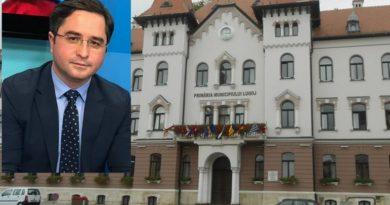 Lugoj Expres Claudiu Alexandru Buciu a fost desemnat de PNL Lugoj să candideze la funcția de primar primăria lugoj primar PNL Lugoj PNL Lugoj Claudiu Alexandru Buciu candidat
