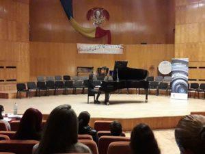 Lugoj Expres Noi premii pentru cursanții FOA - Fusion of Arts tineri interpreți premii pian Lugoj Fusion of Arts FOA festival cursanți concurs Banatus Temesiensis
