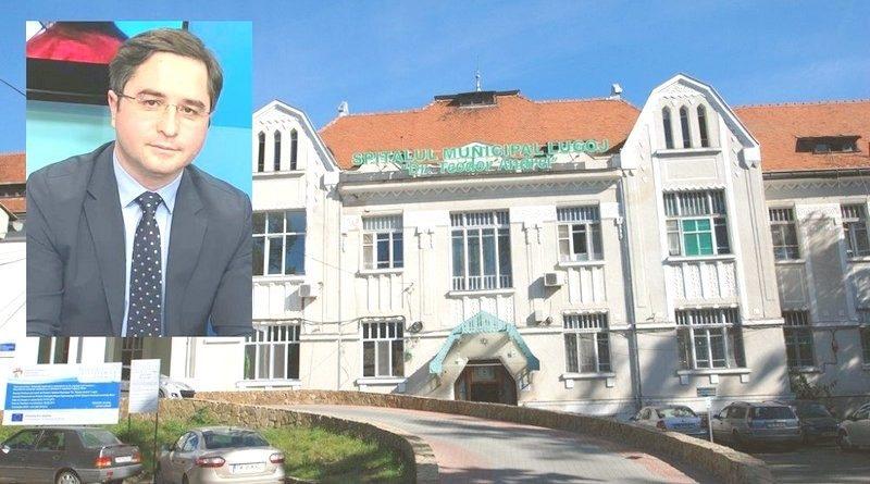 Lugoj Expres Propunere liberală pentru bugetul local pe 2020: finanțarea unui studiu de fezabilitate pentru construirea unui nou spital studiu de fezabilitate spitalul Lugoj spital semnături referendum local referendum propunere PNL Lugoj PNL Lugoj fonduri europene finanțare datorii construire bugetul local