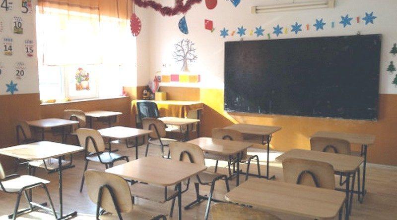 Lugoj Expres Primele măsuri împotriva coronavirusului în școlile din Lugoj unități de învățământ școli primăria lugoj măsuri Lugoj dezinfectanți coronavirul achiziție