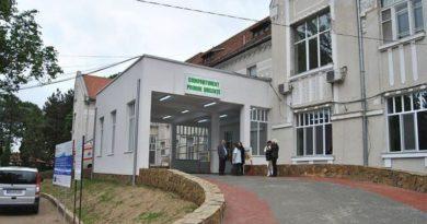Lugoj Expres Focar de infectare cu COVID-19! La Spitalul Municipal Lugoj un medic și un pacient au fost testați pozitiv virus periculos Spitalul Municipal Lugoj Spitalul Municipal