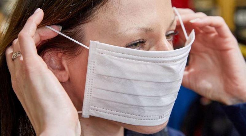 Lugoj Expres Măști de protecție pentru angajații Primăriei Lugoj și ai instituțiilor subordonate primăria lugoj prevenire poliția locală măști de protecție Lugoj COVID 19 coronavirus administrația locală