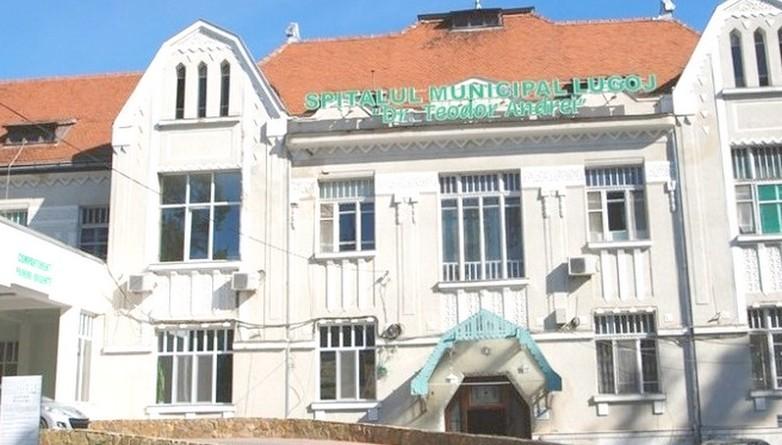 Lugoj Expres Spitalul Municipal Lugoj menține restricțiile pentru pacienți și în starea de alertă triaj epidemiologic starea de alertă Spitalul Municipal Lugoj Spitalul Municipal