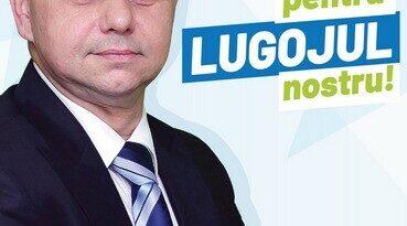 Lugoj Expres Lupta pentru Lugoj nu a fost nicicând așa de intensă  (P) primar PMP Lugoj Liviu Brîndușoni cea mai bună variantă candidatul PMP alegeri