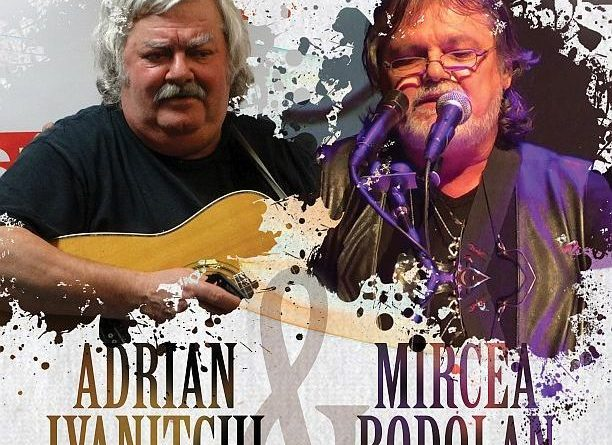 Lugoj Expres Adrian Ivanițchi şi Mircea Bodolan, concert folk la Space Bowling Club Space Bowling Mircea Bodolan concert folk Adrian Ivanițchi