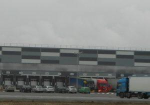Lugoj Expres Inaugurarea celui de-al patrulea centru logistic Lidl România Lidl România Centrul regional Lidl Lugoj centrul logistic Lidl