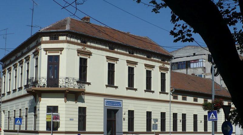 Lugoj Expres Microrecital de muzică și poveste la Biblioteca Municipală Lugoj Microrecital de muzică și poveste Biblioteca Municipală Lugoj