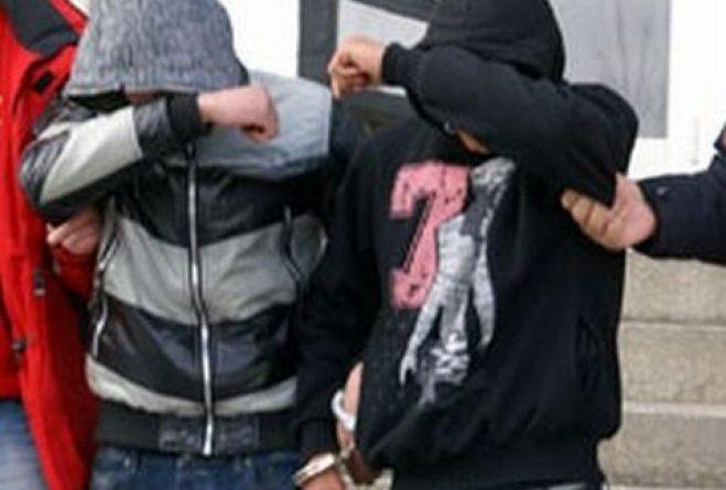 Lugoj Expres Minori cu îndeletniciri infracționale, identificați de polițiști oți la 13 ani oți minori infractori minori Lugoj infracțiune furt