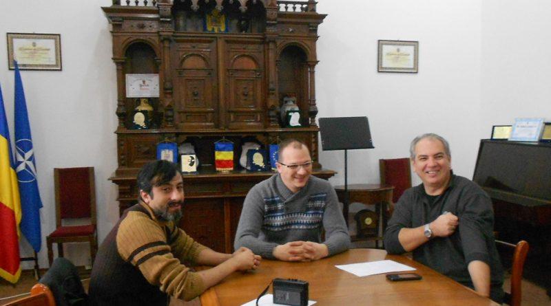 """Lugoj Expres """"Live in the City"""" - la început de decembrie, pe scena Teatrului  """"Traian Grozăvescu"""" Mist Casa de Cultură a Municipiului Lugoj Acustic Band """"Live in the City"""" la Lugoj"""