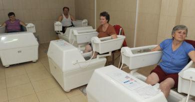 Lugoj Expres Bilete la tratament balnear pentru pensionarii din zona Lugojului pensionarii lugojeni Casa Județeană de Pensii Timiș bilete tratament