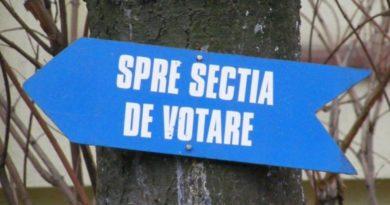 Lugoj Expres Lugojenii vor vota la aceleași secții ca și la alegerile locale secții de votare Lugoj alegerile parlamentare