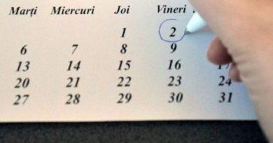 Lugoj Expres Vacanță prelungită de 1 Decembrie! Și ziua de 2 decembrie va fi liberă Zi liberă 1 Decembrie