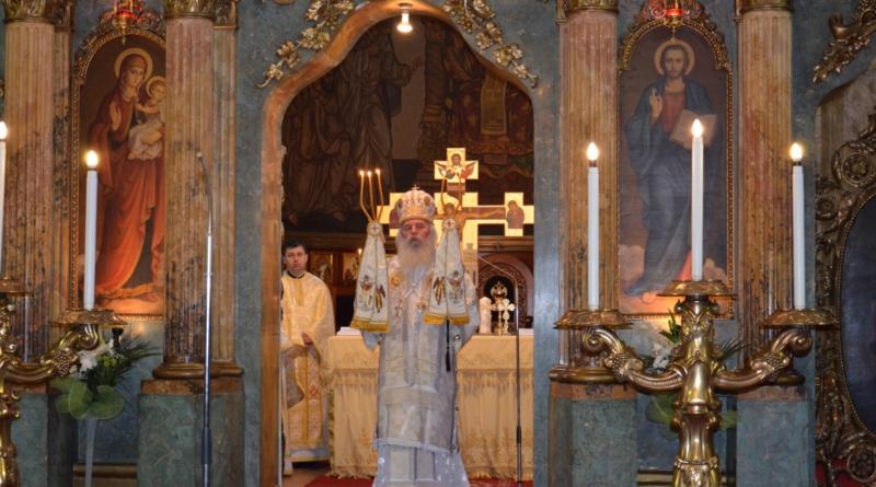 Lugoj Expres În biserici, slujbele de Anul Nou vor avea loc cu câteva ore înainte de miezul nopții trecerea dintre ani slujbe slujba de binecuvântare a Noului an Slujba Anul nou restricții de circulație biserici Anul Nou