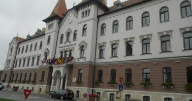 Lugoj Expres Audiențe suspendate, la Primăria Lugoj primăria lugoj audiențe