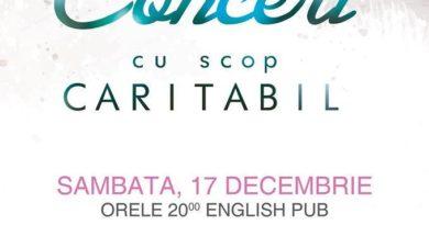 Lugoj Expres Concert caritabil la English Pub English Pub Lugoj concert caritabil