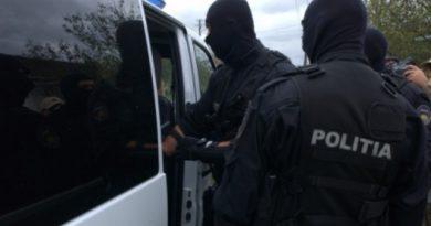 Lugoj Expres Șantaj! Trei lugojeni au ajuns în arest șantaj măsură preventivă lugojeni reținuți Lugoj infracțiune Hodoș Darova constrângere arest