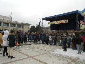 Lugoj Expres revolutionari-le-3