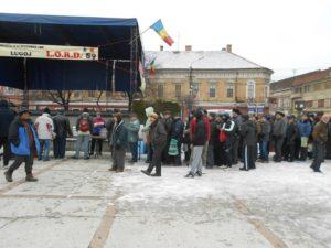 Lugoj Expres revolutionari-le-4