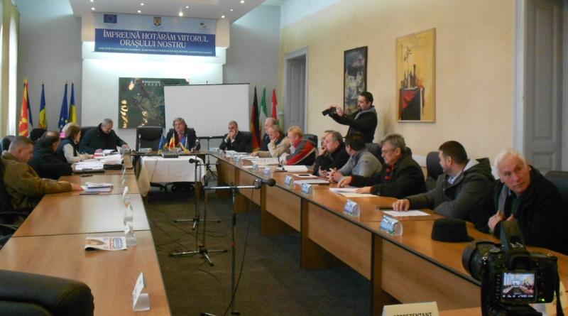 Lugoj Expres Majorarea tarifelor la apă și canalizare în Lugoj rămâne... cum s-a stabilit Spirit Bănățean modificarea tarifelor Meridian 22 Lugoj dezbatere publică Consiliul Local Lugoj apă și canalizare apă mai scumpă pentru lugojeni