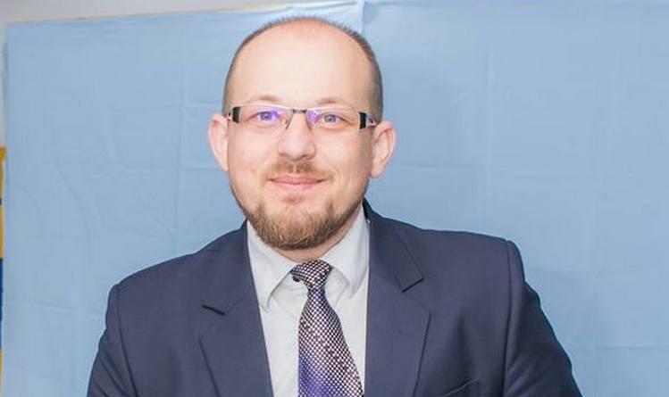 Lugoj Expres PMP Lugoj are un nou președinte și vrea să câștige Primăria primăria lugoj primar președinte PMP Timiș PMP Lugoj PMP Marian Costea Lugoj candidat