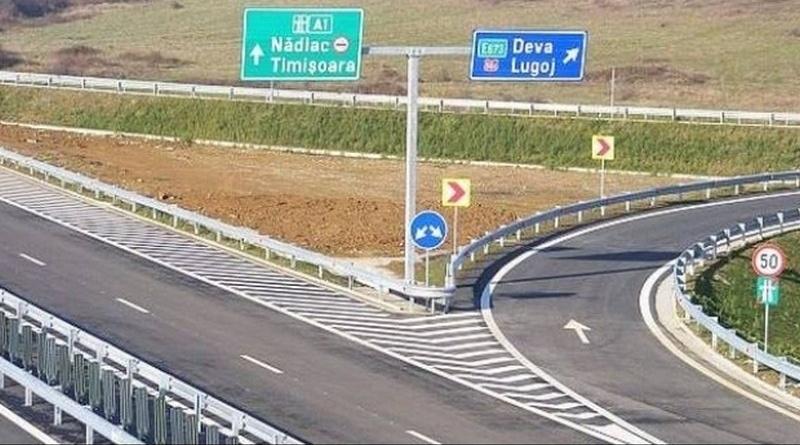 Lugoj Expres Vești bune pentru șoferi: se deschide traficul pe lotul 2 al autostrăzii Lugoj-Deva vești bune pentru șoferi se deschide traficul pe lotul 2 al autostrazii Lugoj Deva Lugoj Deva CNAIR circulația rutieră autostrada lugoj deva